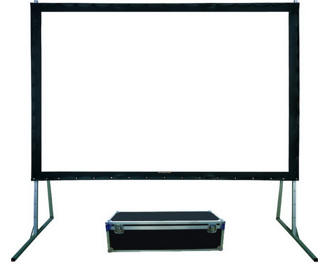 Gt Projection Screen With Floor Stand Xj A145 Xj M150