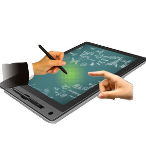 Tablet Monitor